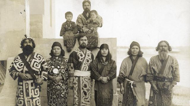 Ainu, Suku Pribumi Hokkaido yang Dipinggirkan oleh Jepang (123511)