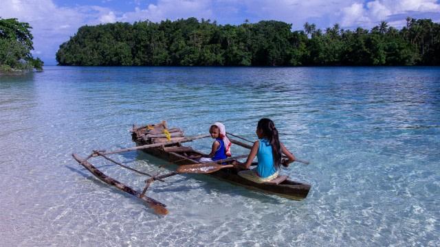 Tiga Wilayah di Maluku Utara Ditetapkan Jadi Kawasan Konservasi Perairan (324306)
