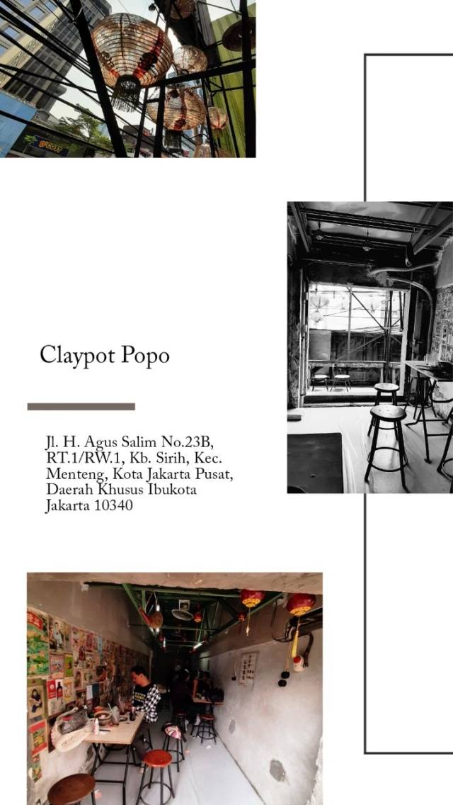 Makan di Claypot Popo (539937)