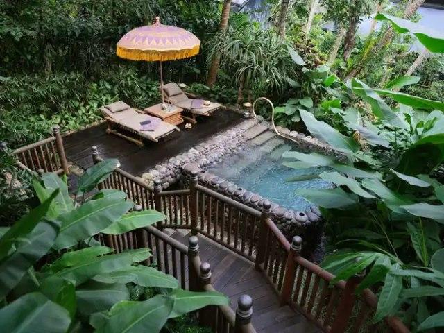 Rekomendasi 5 Hotel Mewah di Bali, Ada yang Letaknya di Dalam Taman Nasional (356368)