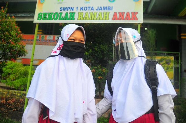 Ahli Wabah ke Jokowi: Puncak Corona September? Juli Aja Masih Ngegas Tipis-tipis (19810)