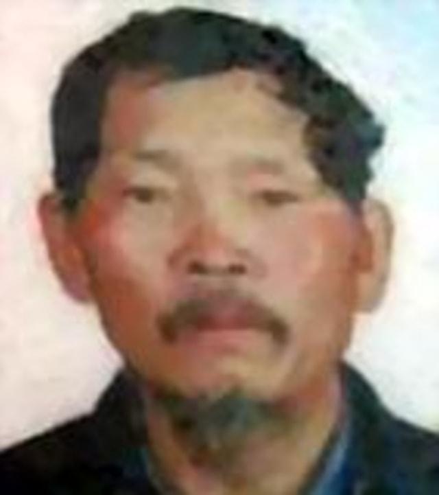 Zhang Yunliang, Pelaku Bunuh Diri Massal dan Tragedi Bus Chengdu (66636)