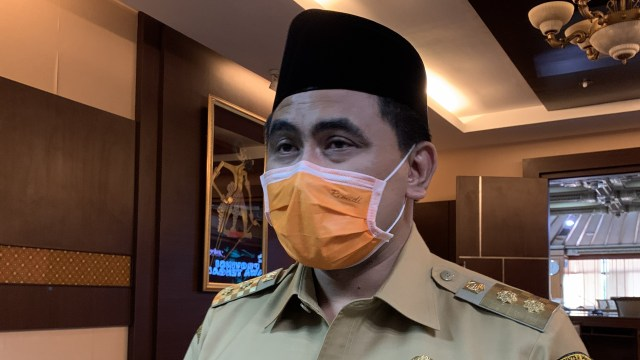 Putra Mbah Moen Gus Najih Dipolisikan soal Vaksinasi Pembunuhan Massal (1082490)