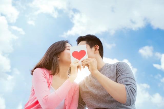 Ini 'Gang Cinta' di Meksiko untuk Pasangan yang Ingin Berciuman (43975)