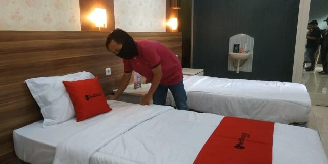 Viral SMK di Malang Menjadi Hotel, Berikut Penjelasan Kepala Sekolah (261318)
