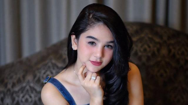 Hana Hanifah Mengaku Dapat Tawaran Jadi PSK Saat Melakukan Sesi Foto di Medan (1167194)