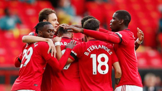 Leicester City vs MU: Prediksi, Line Up, Kabar Cedera, Streaming (317226)