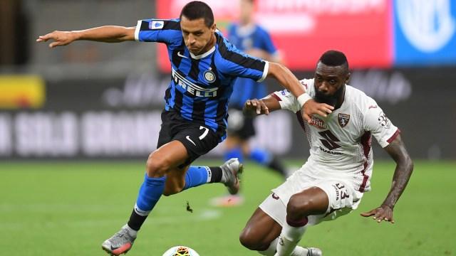 Live Streaming Torino Vs Inter Milan Di Liga Italia Kumparan Com