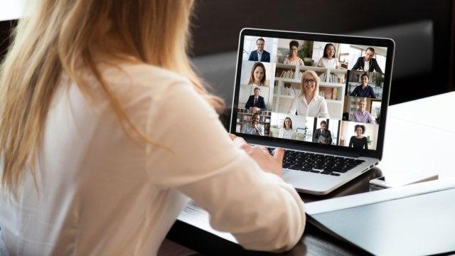 Cara Pakai Zoom untuk Rapat Online Selama Work From Home ...