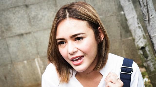 Amanda Manopo Cuek Disebut Cabe-cabean oleh Nikita Mirzani (1)