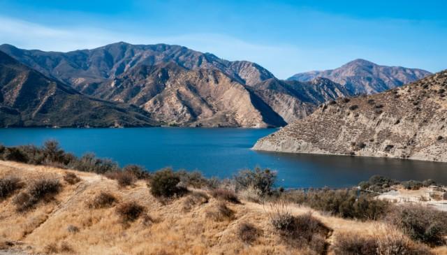 Ini Danau Piru, Danau Keramat Tempat Naya Rivera Ditemukan Tewas  (261603)