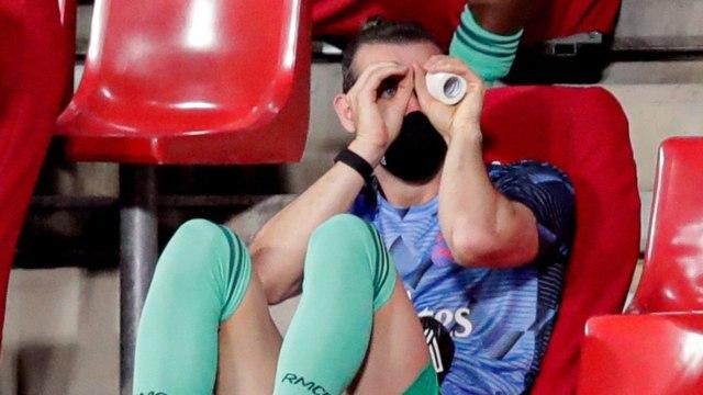 Rumor: Tottenham Hotspur Berminat Pulangkan Gareth Bale (810381)