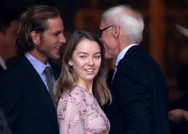 5 Fakta Putri Alexandra, Cucu Grace Kelly yang Ternyata Seorang Fashionista (739243)