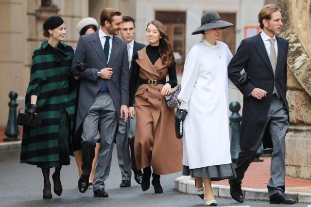 5 Fakta Putri Alexandra, Cucu Grace Kelly yang Ternyata Seorang Fashionista (739244)
