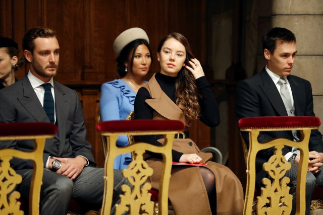 5 Fakta Putri Alexandra, Cucu Grace Kelly yang Ternyata Seorang Fashionista (739245)