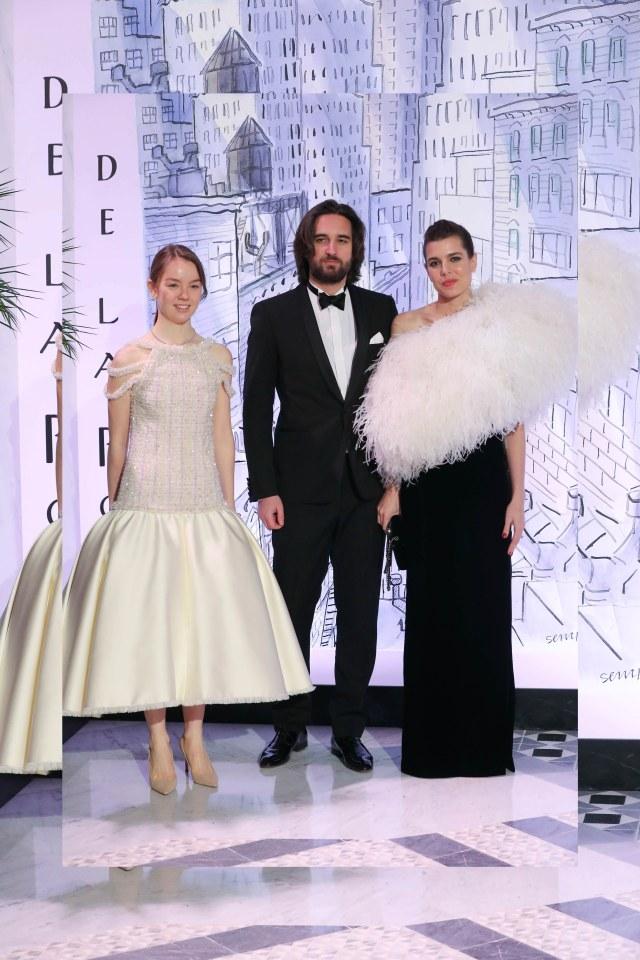 5 Fakta Putri Alexandra, Cucu Grace Kelly yang Ternyata Seorang Fashionista (739246)