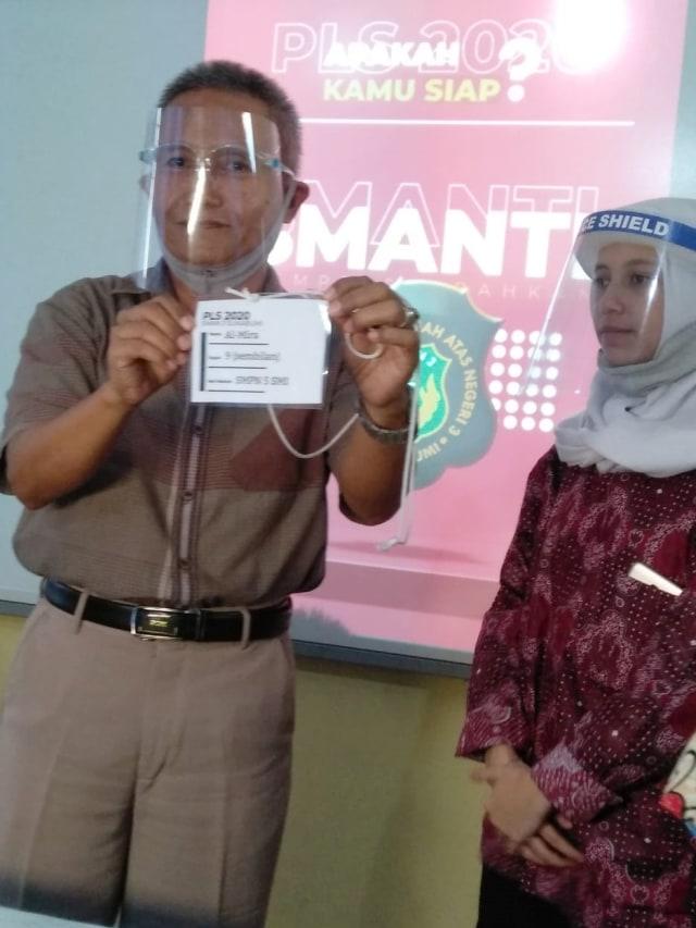 Viral Video Taratakdung 2020 SMAN 3 Sukabumi, Ini Penjelasan Pihak Sekolah  (1096243)