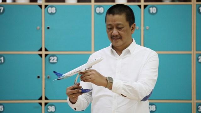Jawab Kekhawatiran Karyawan soal Garuda Bangkrut, Pemerintah Cairkan Dana PEN (496009)