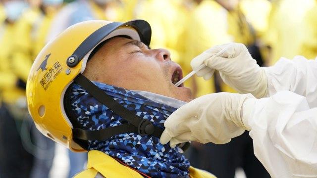Kenapa Pria Lebih Rentan Terinfeksi Virus Corona? (16442)