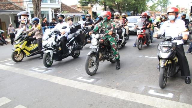 Wajib Tahu, 7 Kebiasaan Salah Bikin Motor Matik Cepat Rusak (369967)