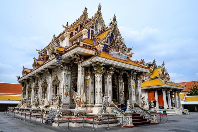 Thailand Sambut Wisatawan Seluruh Dunia, ini Syarat Ajukan Visa Turis untuk WNI  (164917)