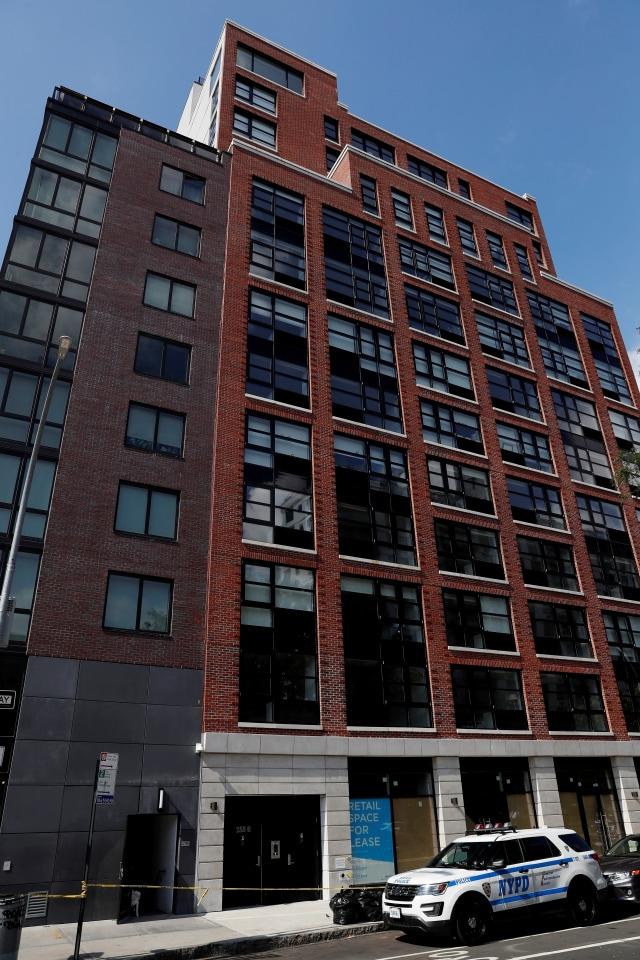 Bos Startup Tewas Dimutilasi di Apartemen Mewah di New York, AS