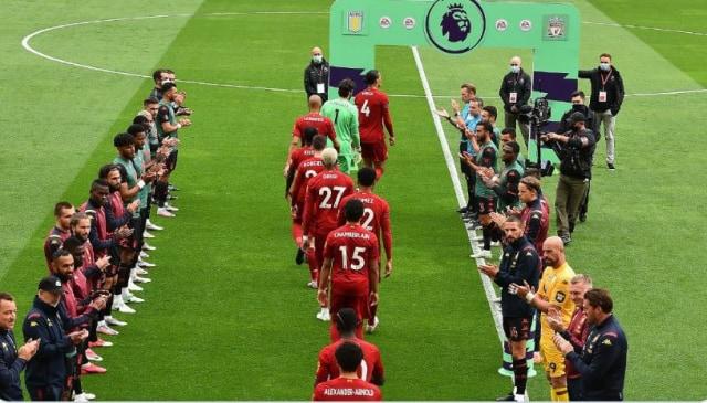 Arsenal vs Liverpool: Kalah Lagi, The Reds Dipastikan Gagal Mencetak Rekor Baru (1079062)