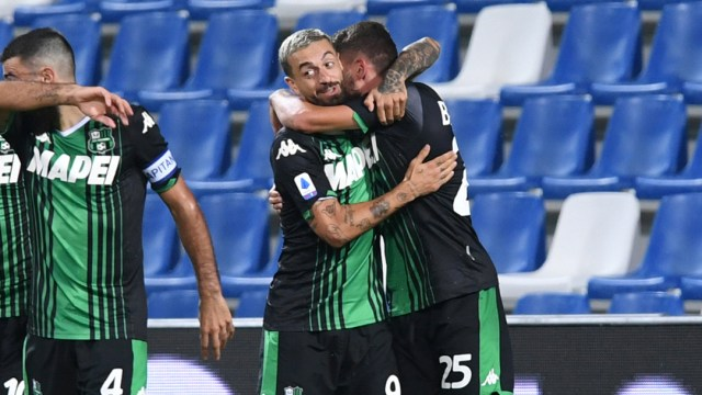 Sassuolo vs Fiorentina: Prediksi Line Up, Head to Head & Jadwal Tayang (315978)