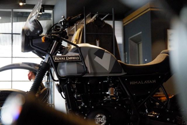 Komparasi Motor Petualang: KTM 390 Adventure, BMW G 310 GS, dan RE Himalayan (160239)