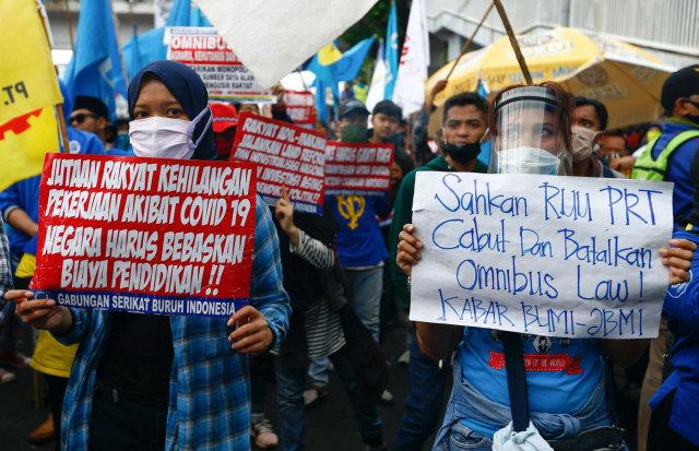 Bahlil Klaim Omnibus Law Berantas Pungli, Genjot Investasi dan Ekonomi (133951)