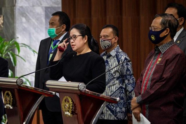 BEM Unnes: Rektorat Minta Tak Jadi Alat Oposisi dan Berhadapan dengan PDIP (140802)
