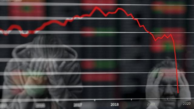 Ekonomi Kuartal III Terancam PPKM Darurat, RI Bakal Resesi Lagi? (320875)
