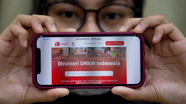 Meriahkan Gerakan Nasional Bangga Buatan Indonesia Lewat Festival Joglosemar (1031866)