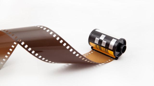 Tips Fotografi: Memilih dan Menggunakan Roll Film Bagi Pemula (232110)