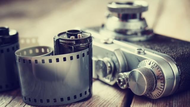 Tips Fotografi: Memilih dan Menggunakan Roll Film Bagi Pemula (232107)