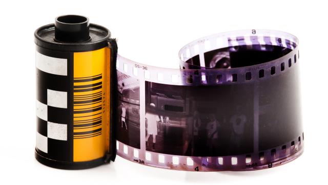 Tips Fotografi: Memilih dan Menggunakan Roll Film Bagi Pemula (232115)