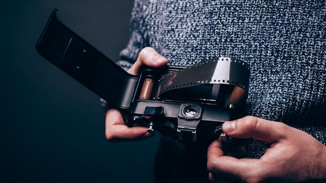Tips Fotografi: Memilih dan Menggunakan Roll Film Bagi Pemula (232114)