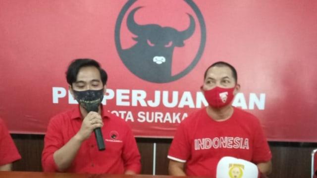 Semua Partai Kecuali PKS Beri Dukungan, Gibran Calon Tunggal Pilwalkot Solo? (385108)