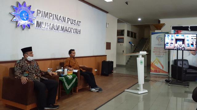 Muhammadiyah Berencana Dirikan Bank Syariah, Diharapkan Terwujud di 2022  (254859)