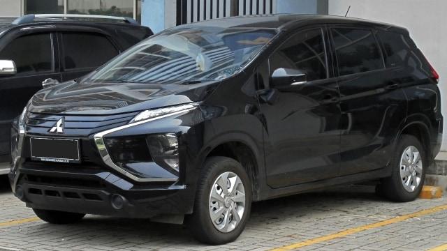Harga Mitsubishi Xpander Bekas, Ada yang Rp 160 Jutaan (31661)