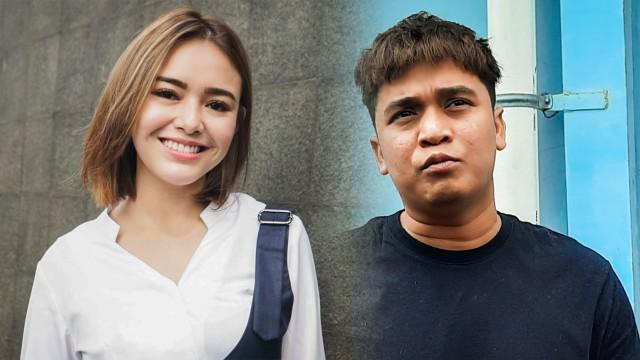 Permintaan Billy Syahputra ke Amanda Manopo: Kalau Bisa, Jangan Post Foto Gue (412698)