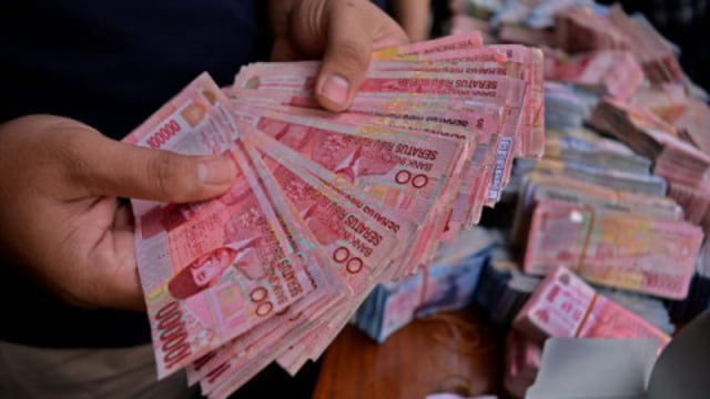 Dana Rp 69,6 Miliar Rupiah Habis untuk Penanganan COVID-19 di Gorontalo (73847)