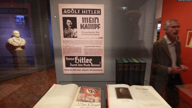 Mein Kampf, Dari sekedar Wacana menjadi Nyata (124417)