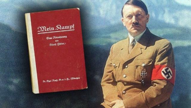 Mein Kampf, Dari sekedar Wacana menjadi Nyata (124415)