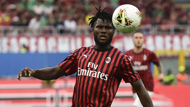 AC Milan: Kata Pioli, Franck Kessie Adalah Pemimpin Sejati (605464)