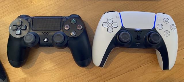 4.000 Game PS4 Bisa Dimainkan di Konsol PlayStation 5 (72617)