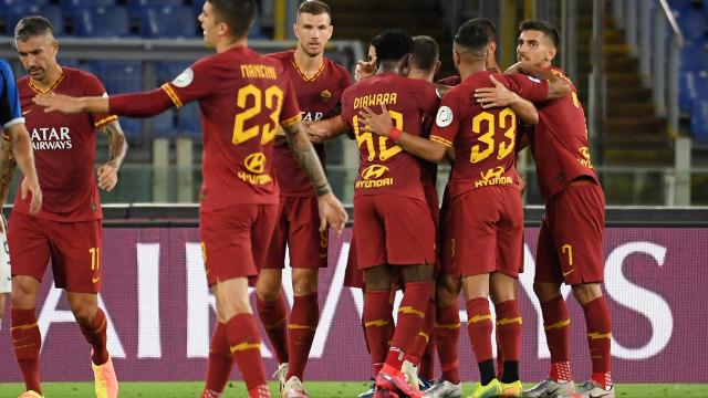 Jadwal Bola Malam Ini: Giliran Tottenham, Leicester, dan Roma Mentas (12)