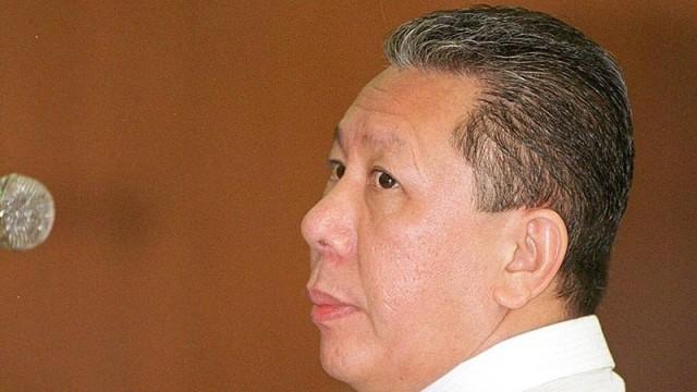Kejaksaan Agung Usut Dugaan Pidana Pertemuan Jaksa Pinangki dengan Djoko Tjandra (355601)