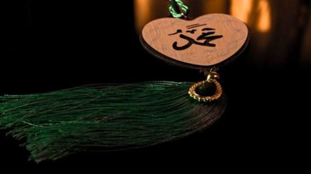 Sepenggal Kisah Nabi Muhammad SAW Saat Kecil (553626)