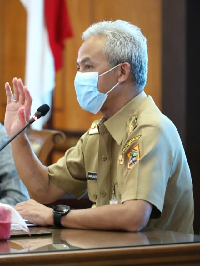 Program Jogo Tonggo Cegah Corona yang Digagas Ganjar Diapresiasi Komisi VIII DPR (155673)